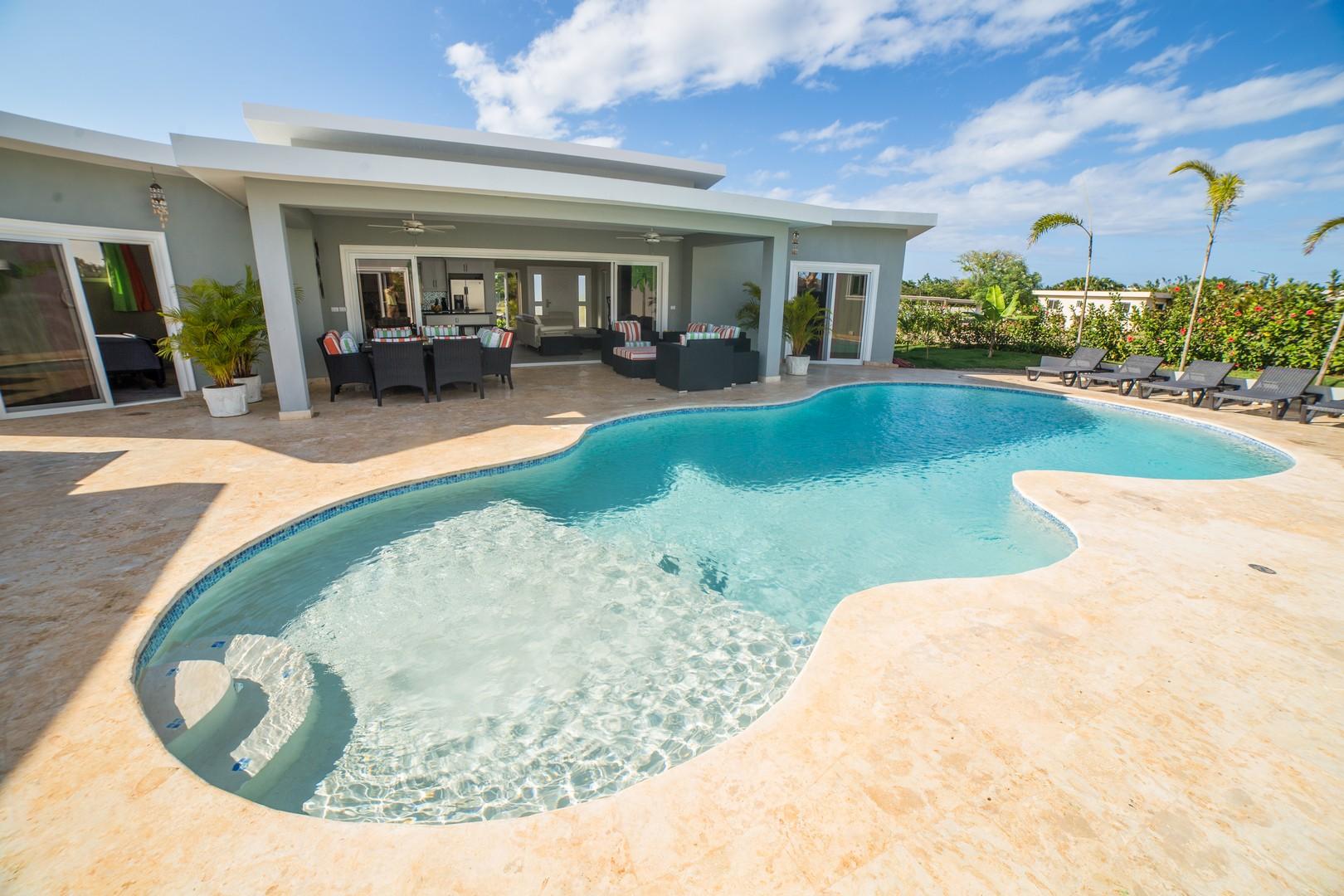 Residencial Casa Linda Dominican Republic Vacation Villas