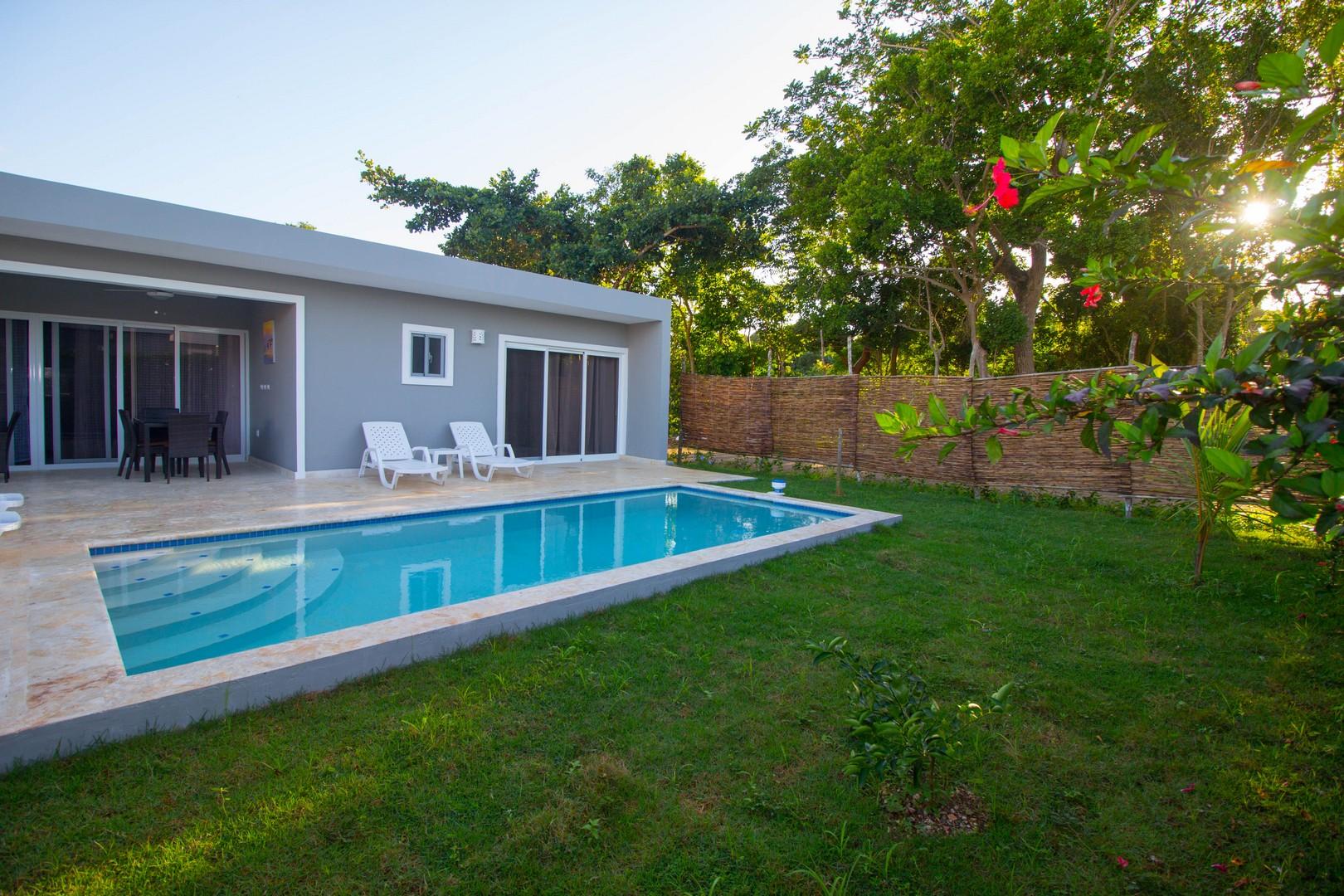 Residencial Casa Linda - 2 Bedroom Villas